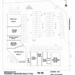 Centre 34 Site Plan 2014