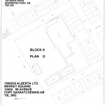 Market Square Site Plan